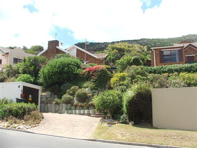 Property For Sale in Glencairn, Cape Town 1