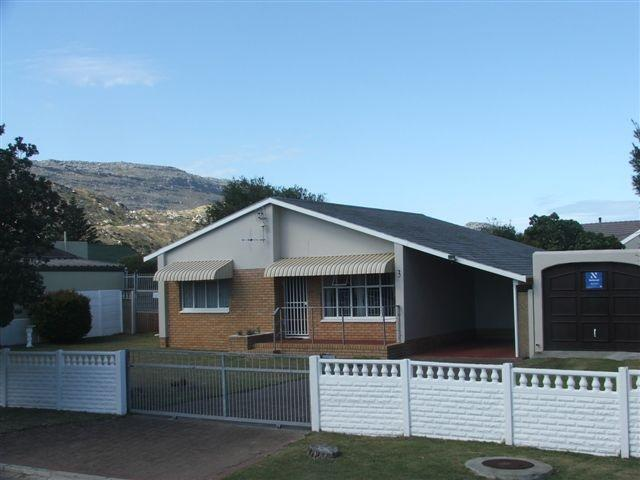 Property For Sale in Sun Valley, Cape Town 1